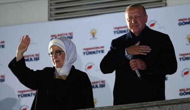 Türkiye Cumhurbaşkanı Erdoğana liderlerden seçim tebriği