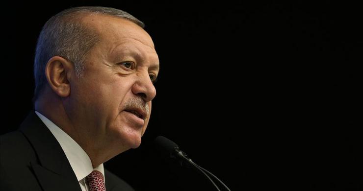 Cumhurbaşkanı Erdoğan: Seçim tartışmalarını geride bırakalım