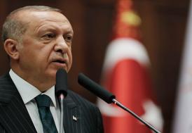Cumhurbaşkanı Erdoğan: S-400'de geri adım atmayacağız