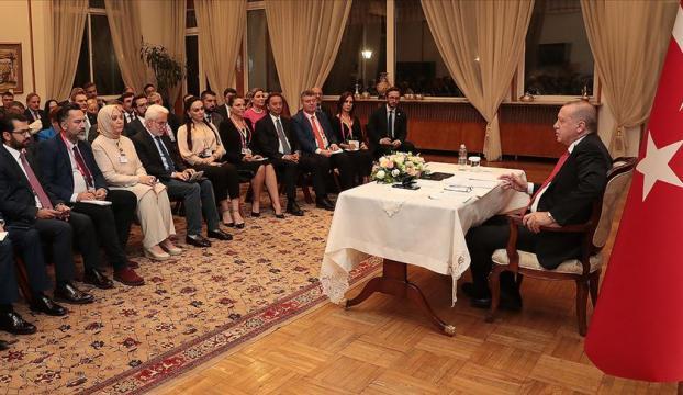 """""""BMnin terör örgütü YPG/PKK ile anlaşma imzalaması asla kabul edilemez"""""""
