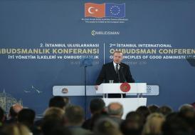 2. İstanbul Uluslararası Ombudsmanlık Konferansı