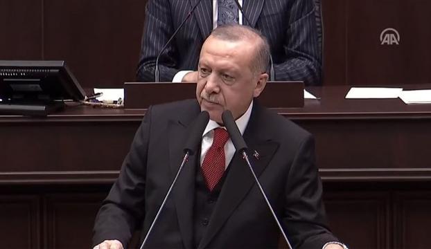 Erdoğan İdlib kararını açıkladı