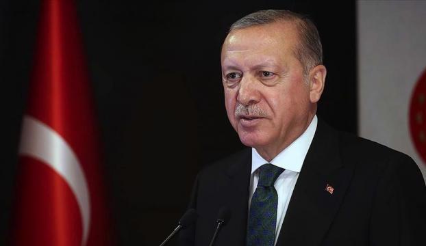 Cumhurbaşkanı Erdoğan, ABD Başkanı Trumpa mektup gönderdi