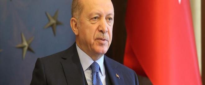 Erdoğandan normalleşmeyle ilgili yeni açıklamalar