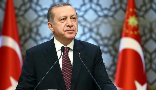 """Cumhurbaşkanı Erdoğandan """"Makus kaderden kaçış yok"""" başlıklı köşe yazısına suç duyurusu"""