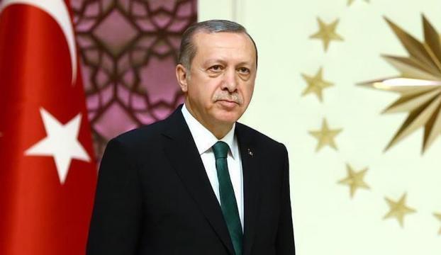 """Cumhurbaşkanı Erdoğandan """"17 Ağustos depremi"""" paylaşımı:"""