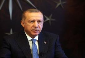 """Cumhurbaşkanı Erdoğan: """"Hiroşima, 'yanlışı tekrar etmeme' kararlılığımızın nişanesi olmalı"""""""