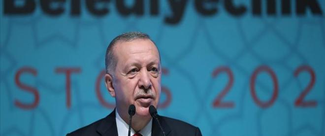 """""""Yerel Yönetimler Reformunu önümüzdeki yasama yılında gündeme getirmeyi planlıyoruz"""""""