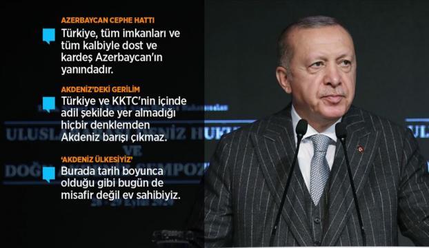 """""""Ermenistan işgal ettiği Azerbaycan topraklarını derhal terk etmelidir"""""""