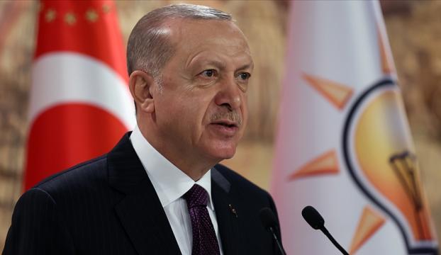 Cumhurbaşkanı Erdoğan: Savunma sanayine yapılan hiçbir saldırı masum değildir