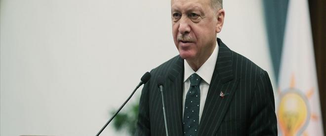 Cumhurbaşkanı Erdoğan: 2023 seçimlerinden hem Cumhurbaşkanlığında hem Mecliste zaferle çıkacağız