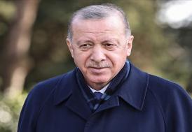 Cumhurbaşkanı Erdoğan'dan CHP'li Erdoğdu'ya 250 bin liralık tazminat davası