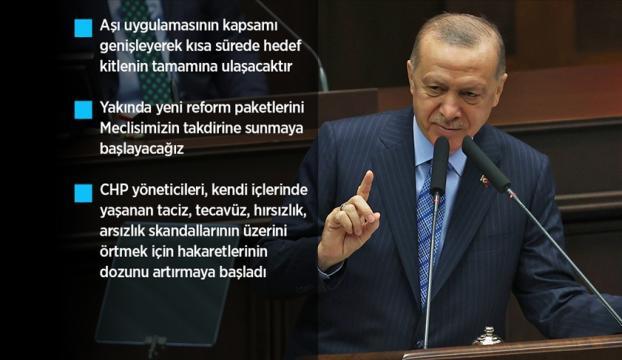 Cumhurbaşkanı Erdoğandan restoran ve kafelere destek ödemesi müjdesi