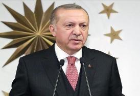 """Cumhurbaşkanı Erdoğan """"siyasi cinayet iddiaları"""" soruşturmasına ilişkin yazılı müracaatta bulundu"""
