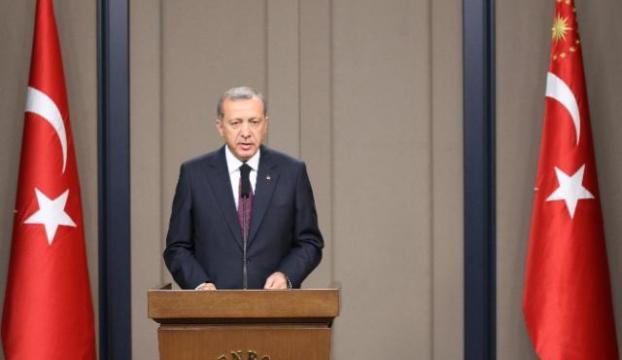 Erdoğan Fransaya gitti