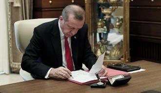 Cumhurbaşkanı Erdoğan, Türkiye-AB Zirvesi'ne katılacak