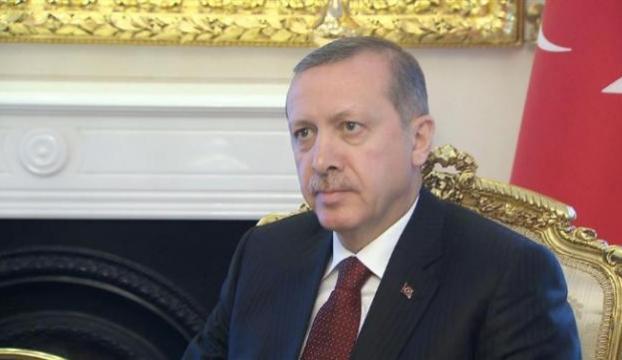 Erdoğan Karamana gitti