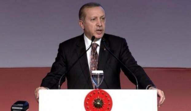 Erdoğana hakaretten tutuklandı