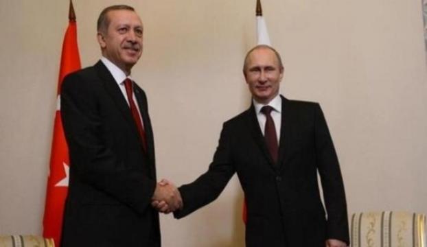 Erdoğandan Obama ve Putine sürpriz davet!