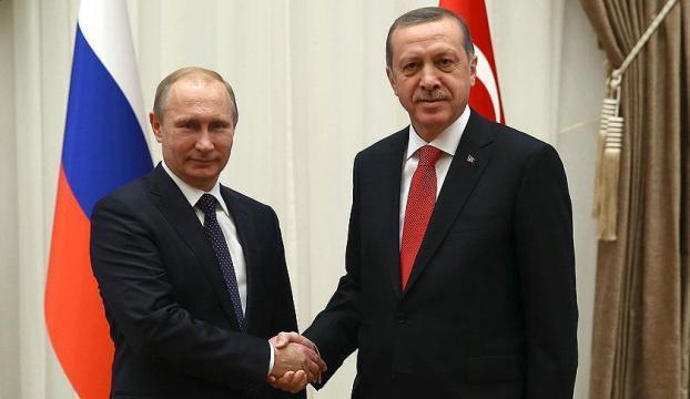 Rusyadan Suriyede Türkiye ile işbirliği açıklaması