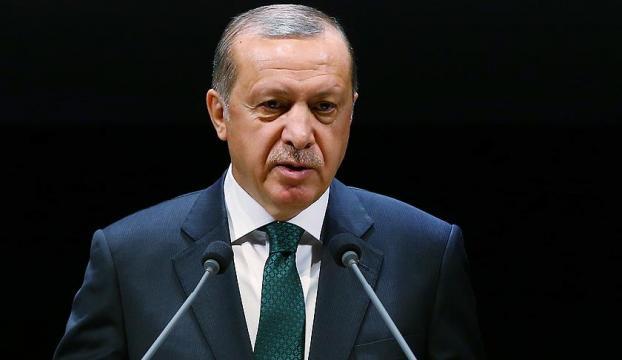 Erdoğan: Bunlar vatana ihanet ediyor