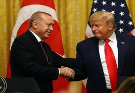Erdoğan-Trump görüşmesi: Sabotaj çabaları boşa çıktı