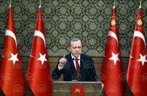 Erdoğan'ın Kazakistan ziyareti ertelendi