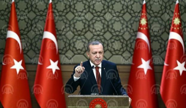 Erdoğanın Kazakistan ziyareti ertelendi