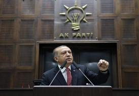 """""""İsrail'in yaptığı Mescid-i Aksa'yı Müslümanların elinden alma girişimidir"""""""