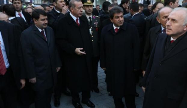 Erdoğandan sigara tepkisi