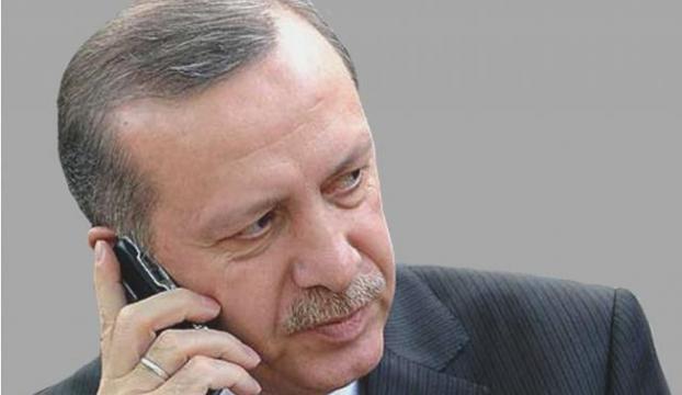 Erdoğandan Gülenin iadesi hakkında açıklama