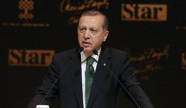 """""""15 Temmuz Yeni Türkiyenin cemresidir"""""""