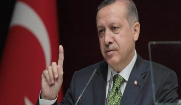 """Erdoğanın """"o telgrafı""""..."""