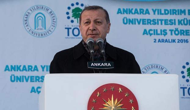 """""""Türkiye 95 bin yabancı öğrenciye evsahliği yapıyor"""""""