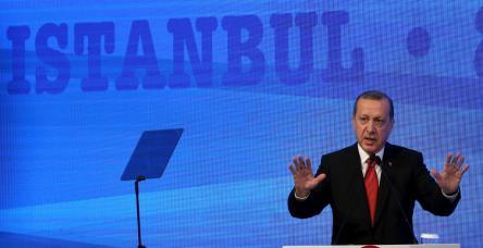 testCumhurbaşkanı Erdoğan - NATO PA 62. Genel Kurulu