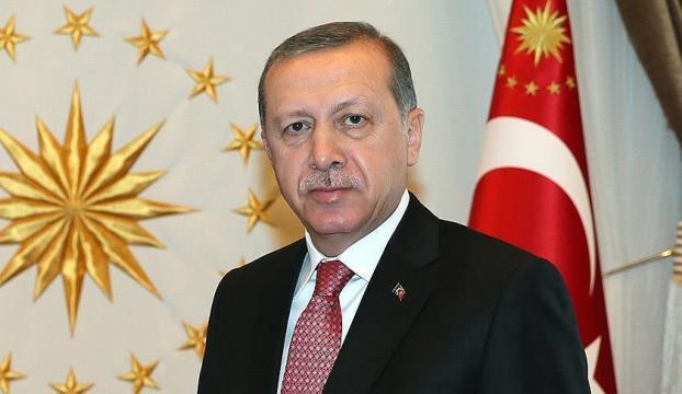 Erdoğandan Cumhuriyet Bayramı mesajı
