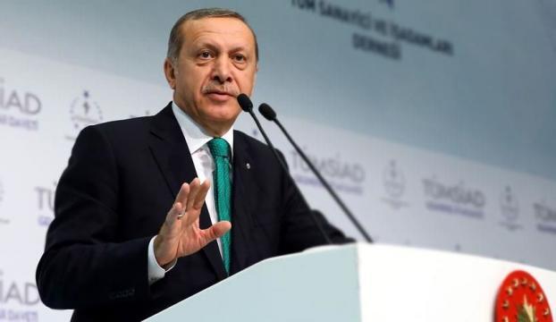 """""""Arap Birliğinin dik durması lazım, niye dik durmuyorlar?"""""""