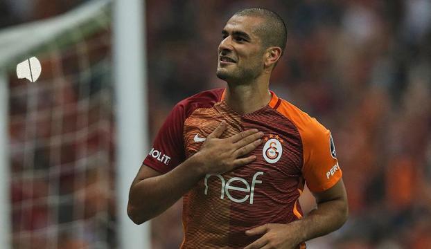 """Eren Derdiyok : """"Her maçı kazanmak için sahadayız"""""""