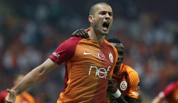 Galatasarayda Eren Derdiyokun sakatlığı