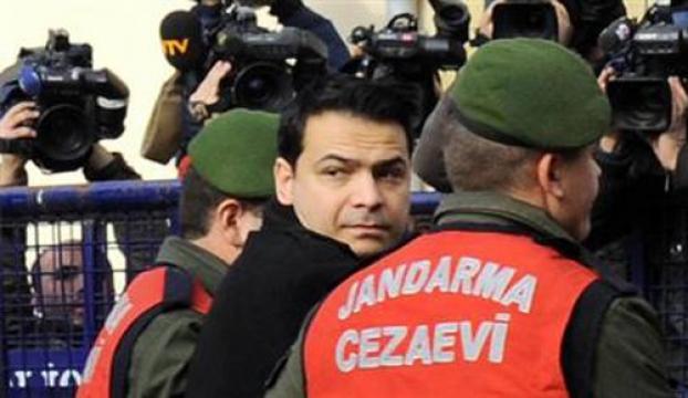 Dink cinayeti davası sanıklarından Tuncel kitap yazdı