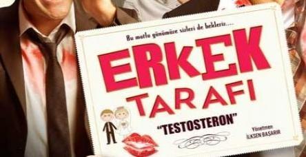 ERKEK TARAFI TESTOSTERON