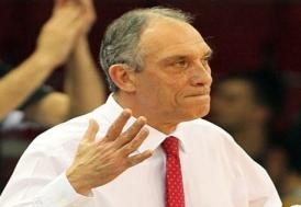 Erman Kunter, Türkiye Basketbol Federasyonu başkanlığına adaylığını açıkladı