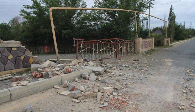 Ermenistanın saldırılarında ölen Azerbaycanlı sivillerin sayısı 11e yükseldi
