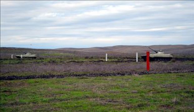 Ermenistan-Azerbaycan sınırındaki çatışmalarda Azerbaycan ordusundan 1 asker şehit oldu