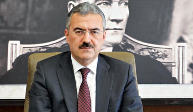 Vali Ayyıldız: Eldeki veriler PKKyı gösteriyor