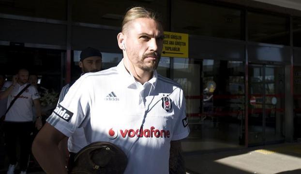 Beşiktaş Ersan Adem Gülüm transferini açıkladı