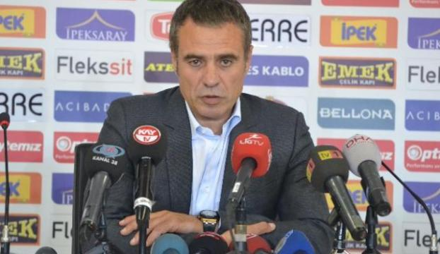 Ersun Yanal Trabzonsporu ikiye böldü