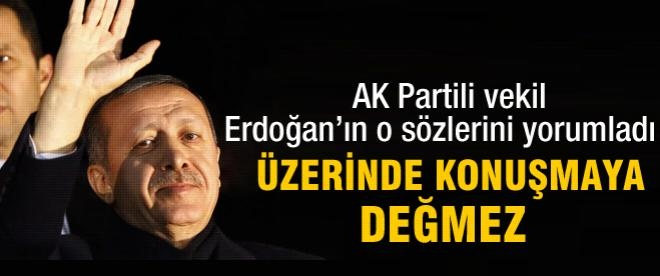 Ertuğrul Günay'dan Erdoğan tweet'i