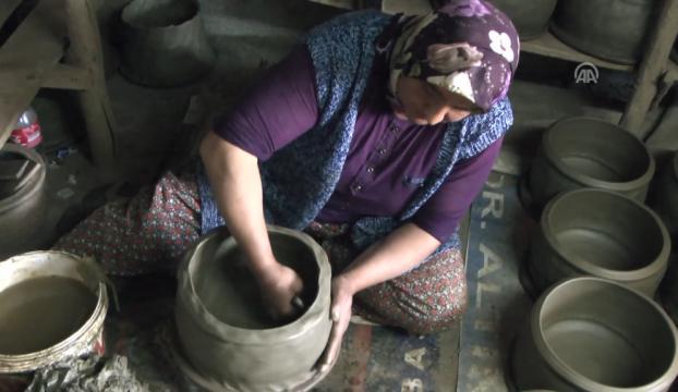 800 yıllık geleneği kadınlar sürdürüyor