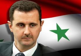 """Esed'in """"Suriye'de kamuya ait 40 sanayi tesisinin İran'a devrini"""" onayladığı iddia edildi"""